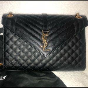 Cassandra ysl handbag
